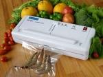 Вакуумный упаковщик Sinbo для продуктов и т.д.(пакет гладкий)
